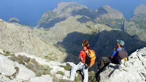 Sierra Tramontana