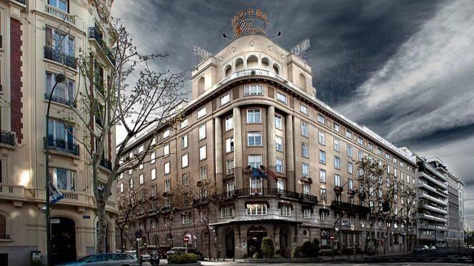 Hotel Wellington, un cinco estrellas referente lleno de sorpresas