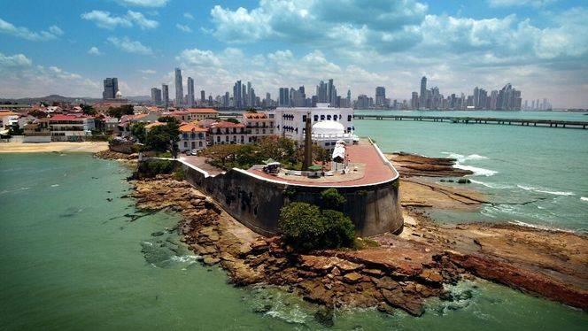 Panamá, el tesoro escondido entre el Caribe y el Pacífico
