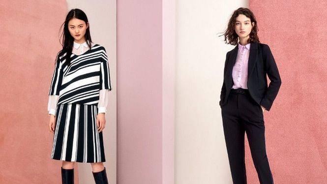MAX&Co. presenta su colección Fall/Winter 2017