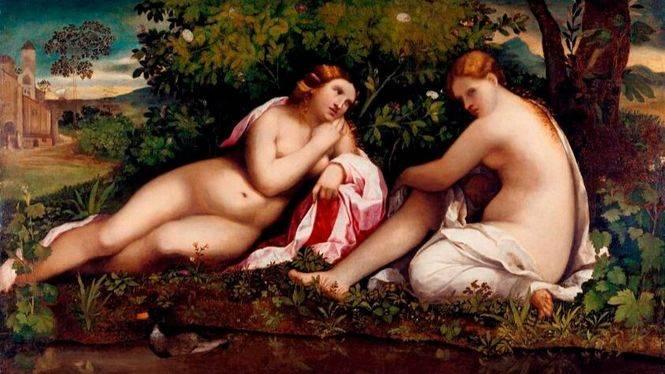"""""""El Renacimiento en Venecia"""" en el Thyssen-Bornemisza"""