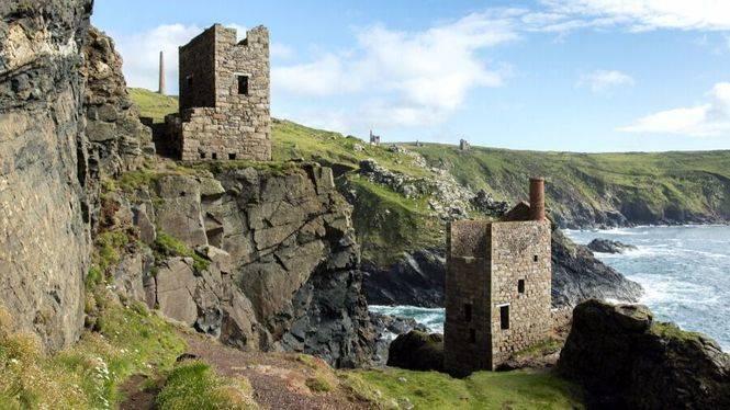 La mejor ruta por la épica costa de Cornualles