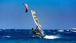 Campeonato Mundial de Windsurf Tenerife