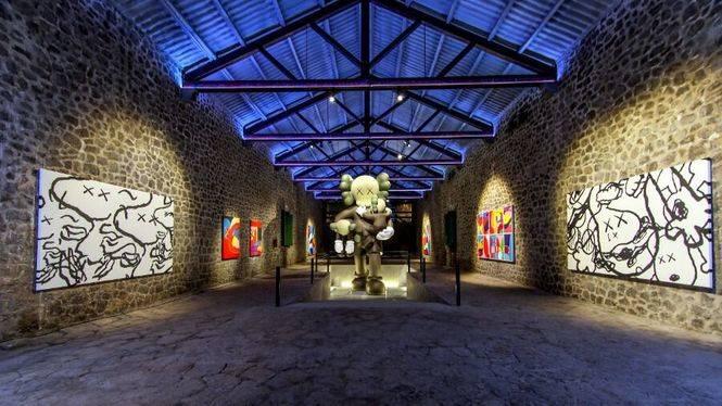 La obra de Keith Haring en Ibiza