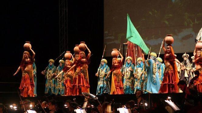 Xàtiva celebra La Fira d'Agost del 15 al 20 d agosto