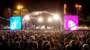 Womad - Panorama