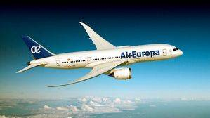 Air Europa- Dreamliner 787-8