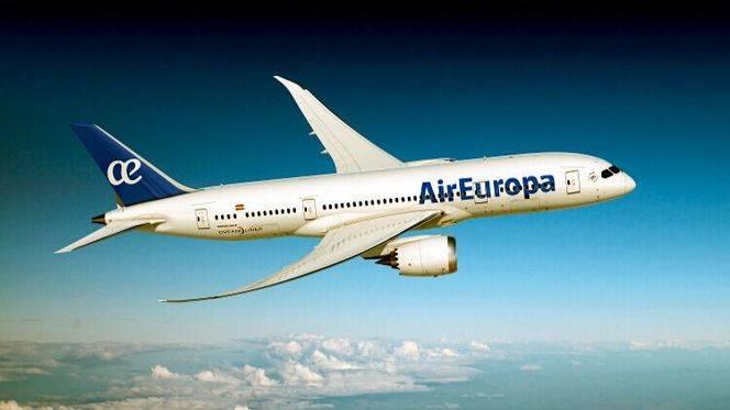 Air Europa fortalece su presencia en Argentina