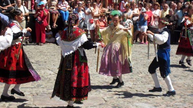 La Alberca y sus celebraciones declaradas de Interés Turístico Nacional