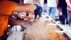 El 45% de los españoles echa de menos la gastronomía nacional cuando viaja al extranjero