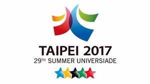 Taipéi se prepara para el carnaval de la Universiade