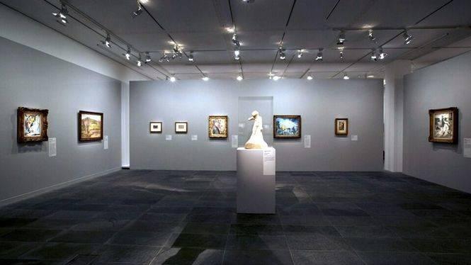Tokyo-Paris. Obras maestras del Bridhestone Museum of Art