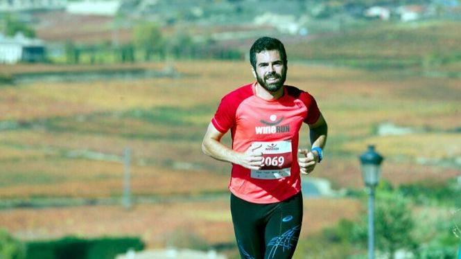 Eventos deportivos y enogastronómicos en Rioja Alavesa durante Septiembre