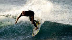 Escuela cántabra de surf