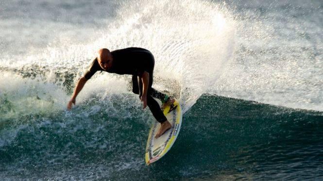 Del 1 al 3 de septiembre, 8ª edición del Festival de la Escuela Cántabra de Surf
