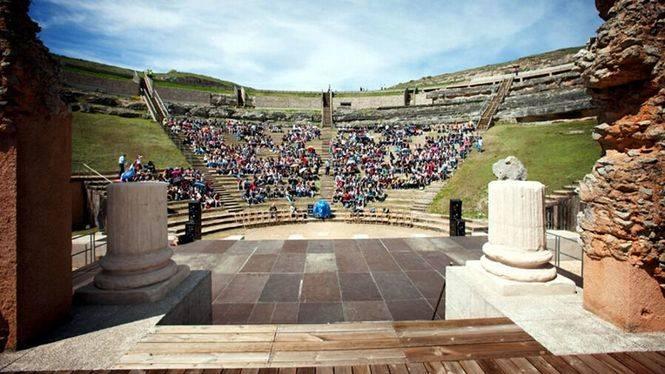 La provincia de Burgos se prepara para la edición 2017 del Festival de Clunia