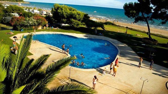 Tarragona un destino familiar con playas, calas y siete campings