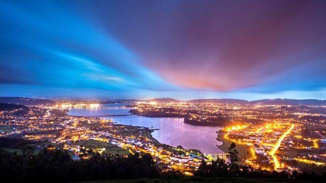 Semana Grande de Ferrol, del 24 al 31 de agosto