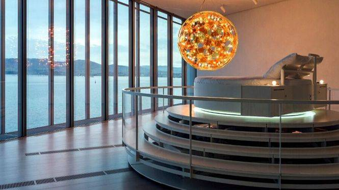 Taller de Artes Plásticas de Villa Iris dirigido por Carsten Höller en Santander