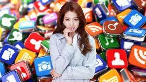 Aplicaciones coreanas