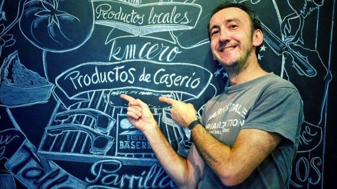 Íñigo Salinero y 'Tierra y Sal' cierran la programación de agosto 'Comecultura' en Villa-Lucía