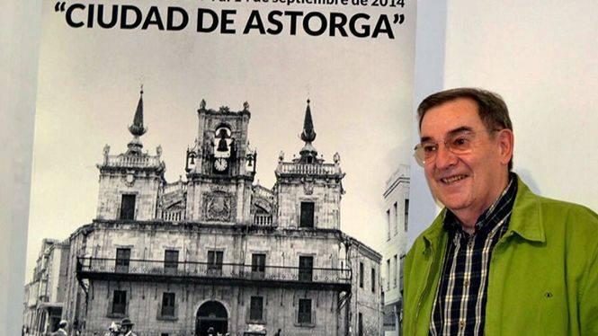 Se alza el telón de una nueva edición del festival de cine de Astorga