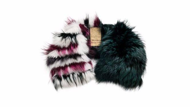 Silvina Marotti presenta su colección Fall Winter 2017/2018