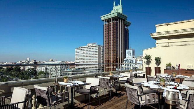 Gran Meliá Fénix renace con nuevas habitaciones y con el restaurante Aduana