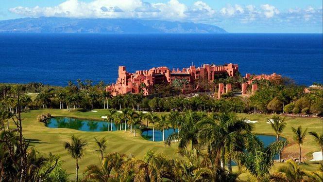 Gala benéfica en el resort de lujo The Ritz-Carlton, Abama este octubre