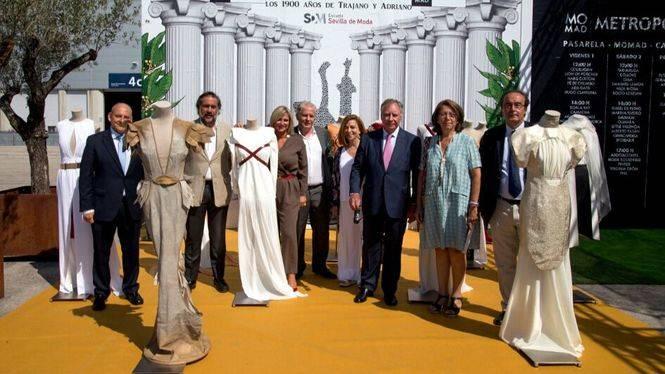 MOMAD Metrópolis presenta las últimas colecciones y tendencias de moda para la Primavera-Verano 2018