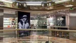 Andorra .Museo del perfume