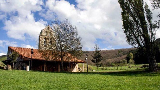 Las Jornadas Europeas de Patrimonio siguen extendiéndose en Cantabria