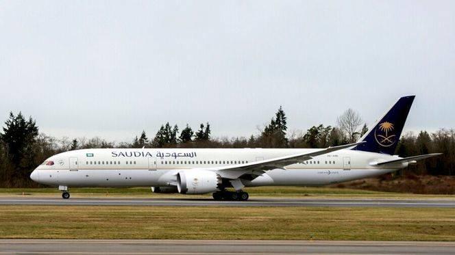 Saudia Airlines lanza su nueva ruta a Mauricio