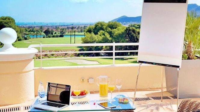 Iberian MICE Forums reúne en La Manga Club al turismo de negocios nacional e internacional