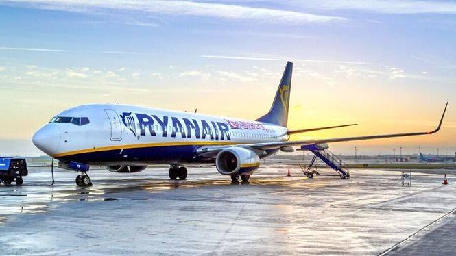 Ryanair anuncia una nueva ruta Sevilla- Malta