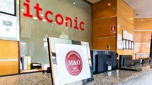 M&O Itconic