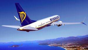 Ryanair anuncia nueva ruta Murcia-Frankfurt