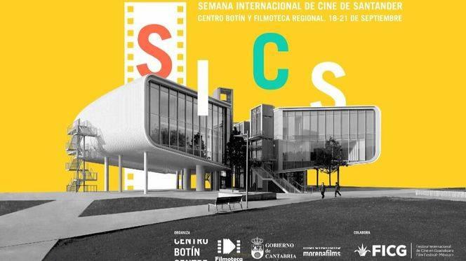 El Centro Botín y la Filmoteca acogen la Semana Internacional de Cine de Santander