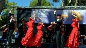 Villena. Festival del Folklore