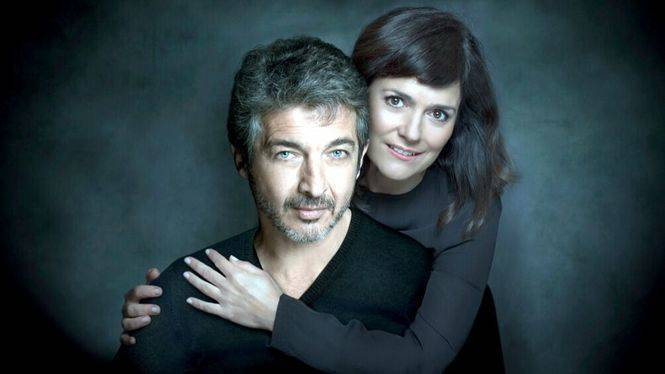 Las Escenas de la vida conyugal de Ricardo Darín y Andrea Pietra