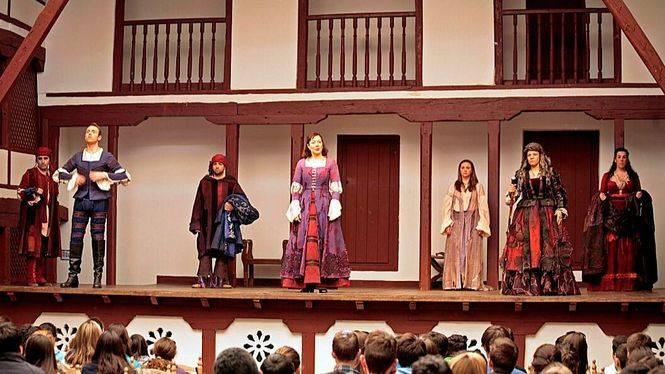 Fines de Semana Teatrales en Almagro para este otoño