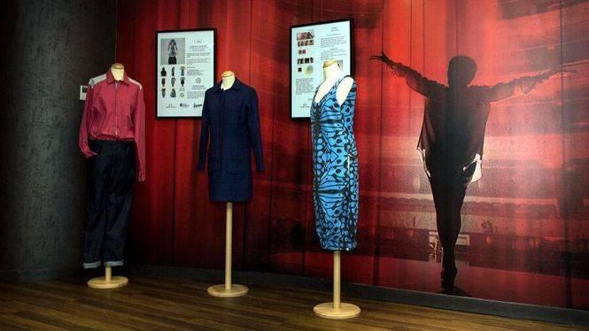 Muestra de moda sostenible en el Hotel Índigo de Madrid