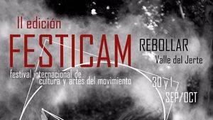 El Festival Internacional de Cultura y Artes del Movimiento llega este año a Rebollar