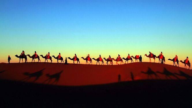 Viajar a Marruecos para conocer a los Reyes Magos