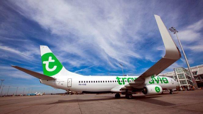Transavia pone a la venta los vuelos para el verano de 2018