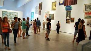 Palma acoge una nueva edición de La Nit de l'Art