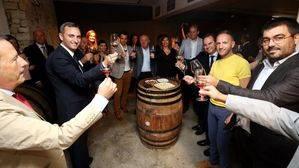 El Patronato Costa Blanca impulsa la Ruta del Vino de Alicante