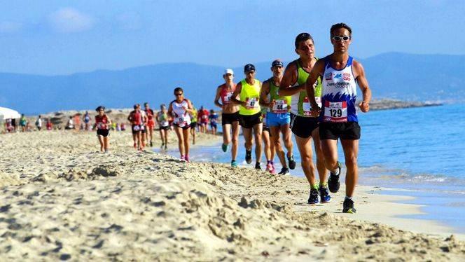 Citas deportivas en las Islas Baleares durante el otoño