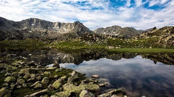 Andorra un escenario ideal para cuidarse y desconectar