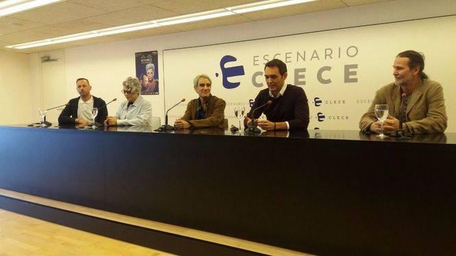 """""""Sensible"""" con Kiti Mánver y Chevi Muraday, en los Teatros del Canal"""